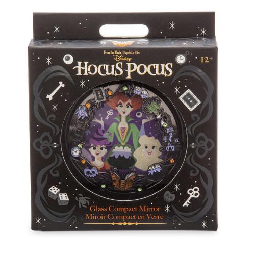 Disney Hocus Pocus Compact Mirror