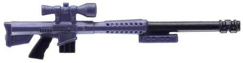 Fortnite Heavy Sniper Rifle 2-Inch Epic Figure Accessory [Purple Loose]