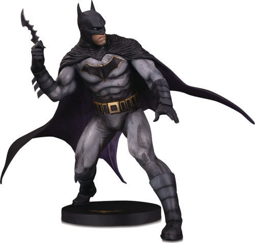 DC Designer Series Batman 10.9-Inch Collectible Statue [Oliver Coipel]