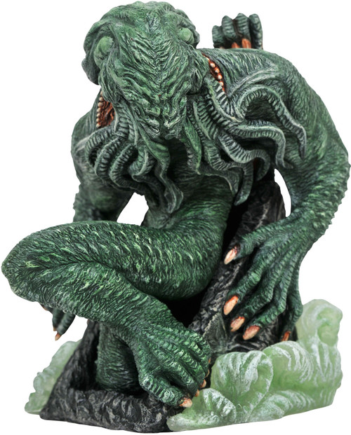 Cthulhu 10-Inch Collectible PVC Statue