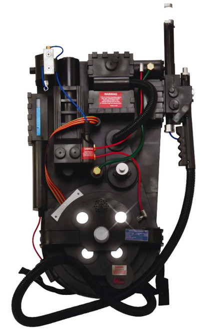 Ghostbusters Light-Up Proton Pack Costume Prop Replica