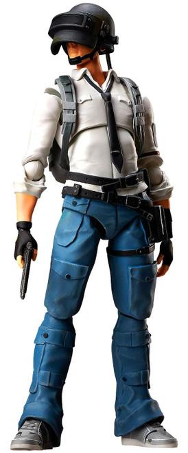 PlayerUnknown's Battlegrounds The Lone Survivor Action Figure