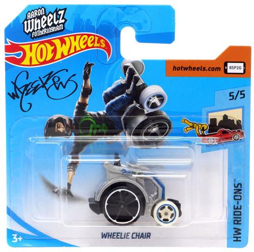 Hot Wheels HW Ride-Ons Wheelie Chair Die-Cast Car FYF56 [5/5]