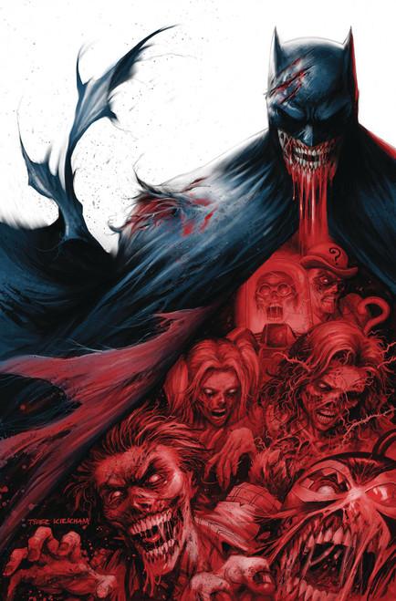 DC Detective Comics #1013 Comic Book
