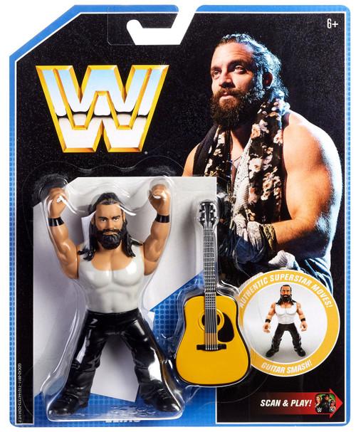 WWE Wrestling Retro Elias Action Figure