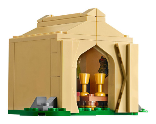 LEGO Harry Potter Goblet of Fire Opening Tent [Loose]