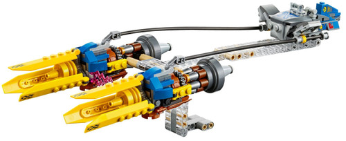 LEGO Star Wars Episode 1 Anakin's Podracer Loose Vehicle [Without Minifigures Loose]