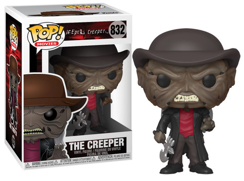 Funko Jeepers Creepers POP! Movies The Creeper Vinyl Figure #832