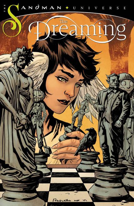 DC Dreaming #14 The Sandman Universe Comic Book