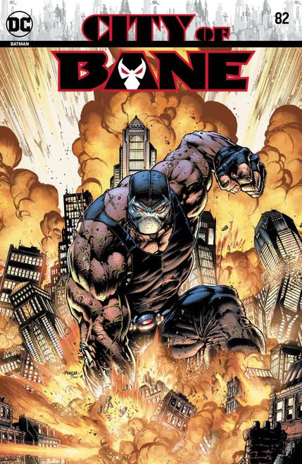 DC Batman #82 Comic Book