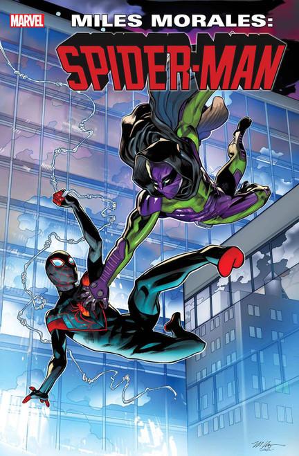 Marvel Comics Miles Morales Spider-Man #11 Comic Book