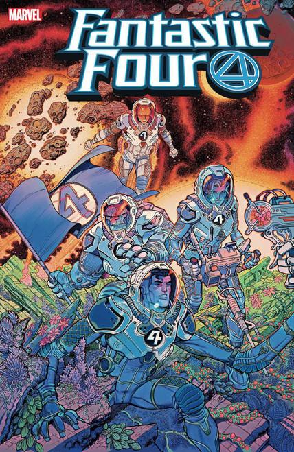 Marvel Comics Fantastic Four #15 Comic Book