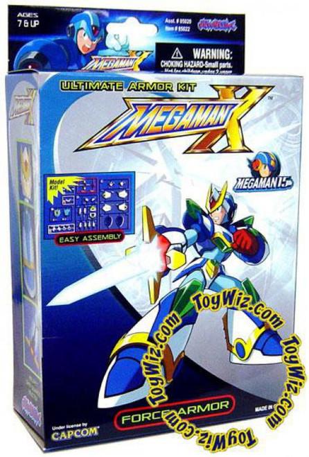 Capcom Mega Man X Force Armor 5-Inch Model Kit