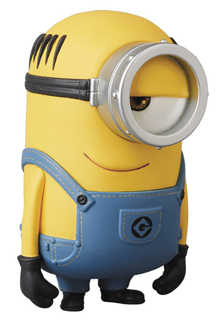 UDE Despicable Me Mel 3-Inch Ultra Detail Figure