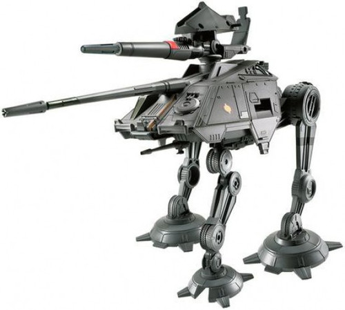 Star Wars The Clone Wars 30th Anniversary AT-AP Republic Walker Action Figure Vehicle