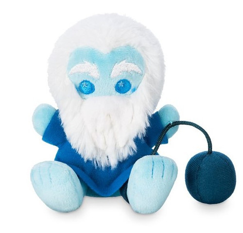 Disney Wishables Haunted Mansion 50th Anniversary Hitchhiking Ghost 5.5-Inch Micro Plush