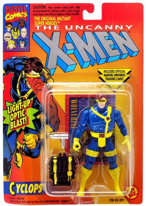 Marvel The Uncanny X-Men Cyclops Action Figure
