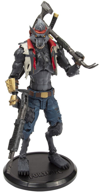 McFarlane Toys Fortnite Premium Dire Action Figure