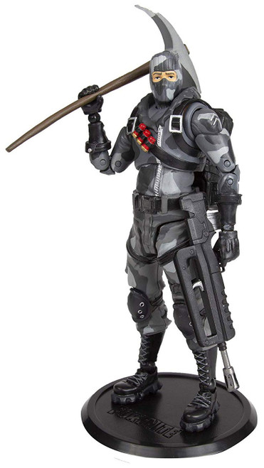 McFarlane Toys Fortnite Premium Havoc Action Figure