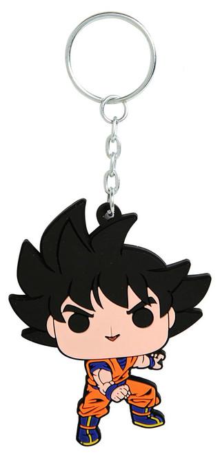 Funko Dragon Ball Z Goku Exclusive Keychain