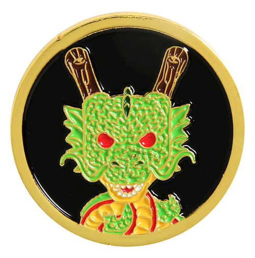 Funko Dragon Ball Z Shenron Exclusive Pin