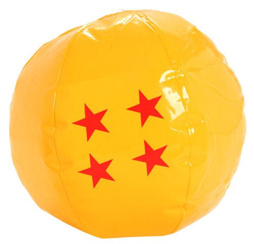 Funko Dragon Ball Z Dragon Ball Exclusive Inflatable Ball