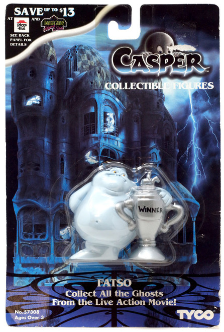 Casper Fatso Collectible Figure