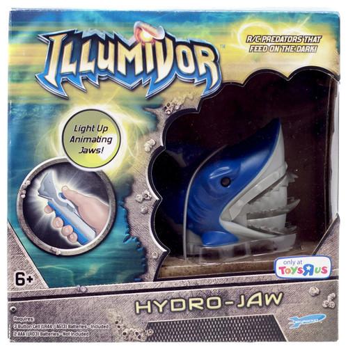 Illumivor Hydro-Jaw Exclusive R/C Figure