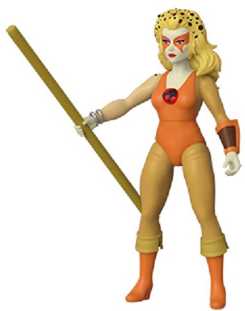 Funko Thundercats Savage World Cheetara Action Figure [Wave 2]