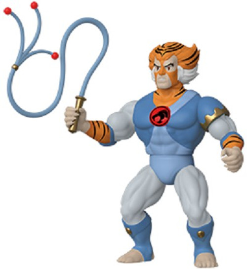 Funko Thundercats Savage World Tygra Action Figure [Wave 2]
