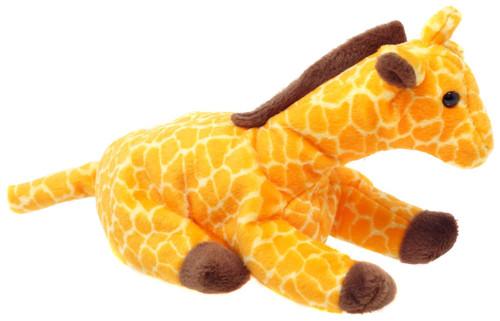 Beanie Babies Twigs the Giraffe Beanie Baby Plush