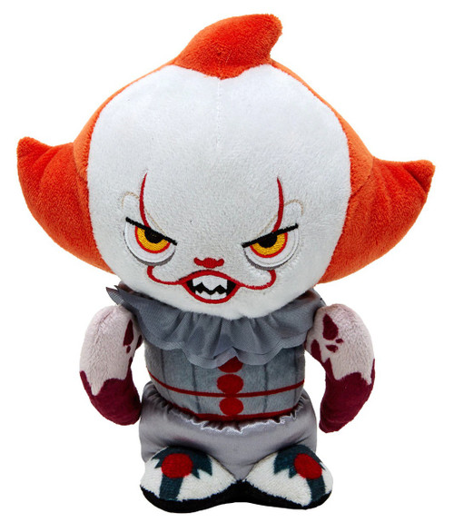Funko IT Movie chapter 2 Pennywise Exclusive 7.5-Inch Plush [Spider]