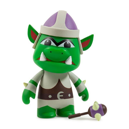 Vinyl Mini Figure Spyro The Dragon 3-Inch Mystery Box [24 Packs]