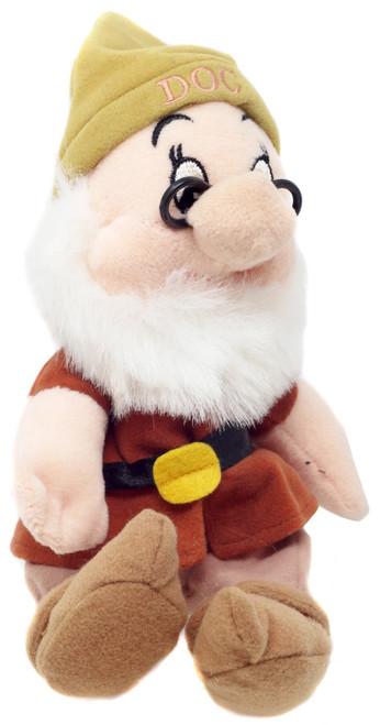Disney Snow White Doc Exclusive 7-Inch Plush