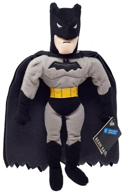 DC Batman Exclusive 10-Inch Plush