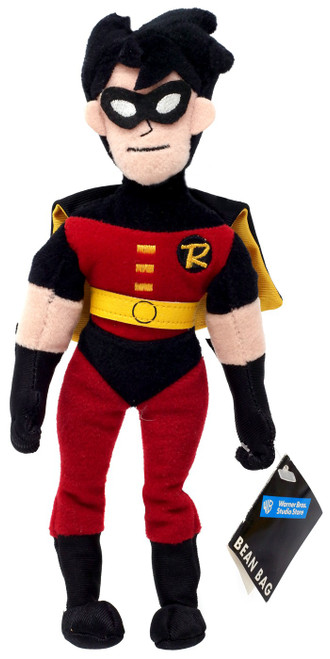 DC Batman Robin Exclusive 10-Inch Plush