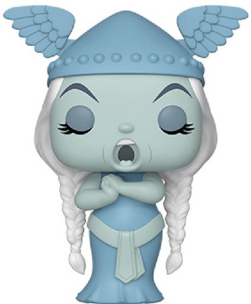 Funko Haunted Mansion Series 2 POP! Disney Opera Singer Vinyl Figure