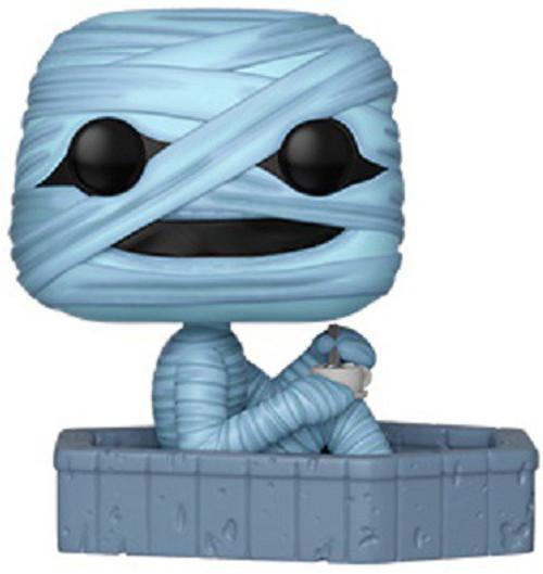 Funko Haunted Mansion Series 2 POP! Disney Mummy Vinyl Figure