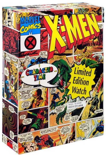Marvel X-Men Cyclops Wristwatch [Limited Edition]