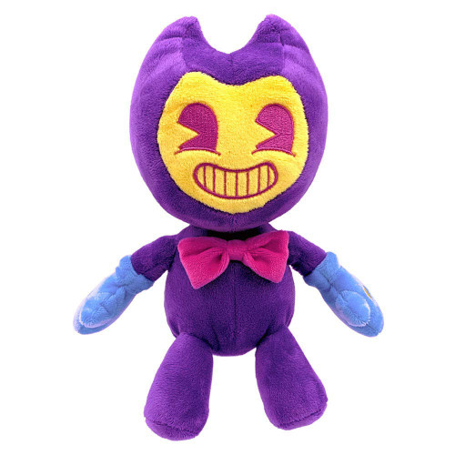 Bendy and the Ink Machine Blacklight Bendy 7-Inch Plush