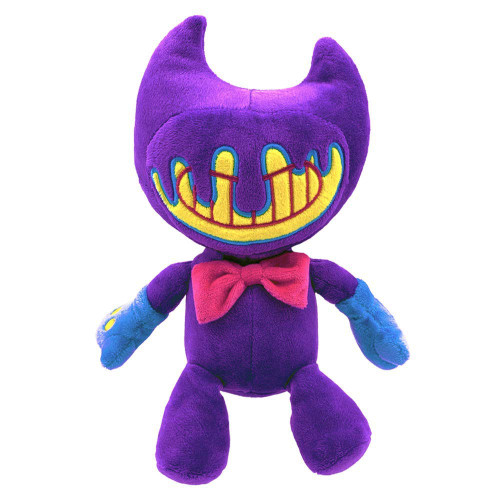 Bendy and the Ink Machine Blacklight Ink Bendy 7-Inch Plush