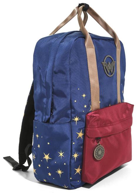 DC Wonder Woman Double Handle Backpack