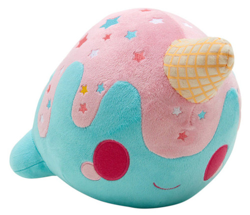 Tasty Peach Tutti Fruitti Nomwhal Exclusive 15-Inch Plush