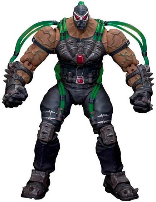 DC Injustice 2 Gods Among Us Bane Action Figure