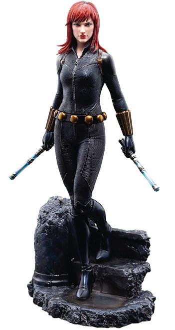 Marvel ArtFX Premier Black Widow Limited Edition Statue