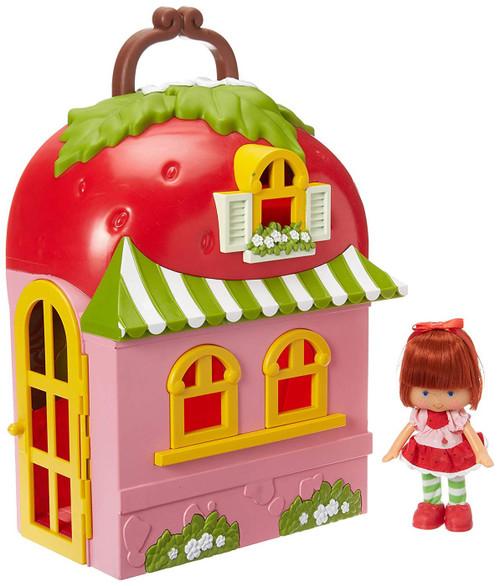 Strawberry Shortcake Berry Happy Home 5.5-Inch Playset