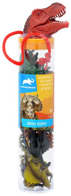 Animal Planet Dino Tube