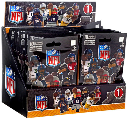 Series 1 NFL Mystery Box