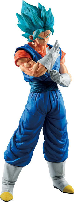 Dragon Ball Ichiban Super Saiyan God Super Saiyan Vegito 13-Inch Collectible PVC Figure [Extreme Saiyan]
