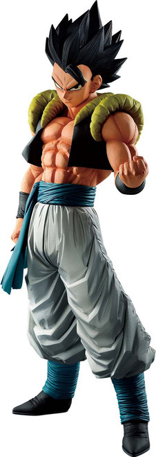 Dragon Ball Ichiban Gogeta 13-Inch Collectible PVC Figure [Extreme Saiyan]